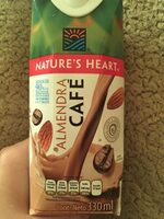 Café con leche Almendra Nature's Heart - Producto - es