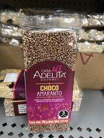 Choco amaranto Casa Adelita - Product - es