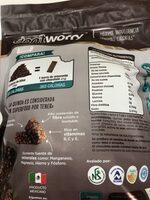 Quinoa Bites - Product - en