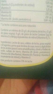 lacti Bu lacti Bu - Product - en