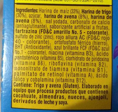 f - Ingredients - en