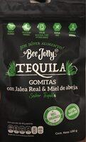 Bee Jolly tequila - Produit - fr