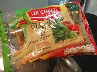 Vegetales Penne Rigate - Produit