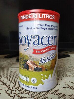 Soyacen - Producte - es