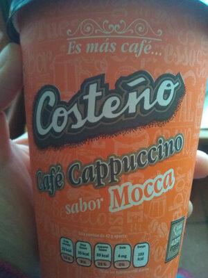 Café Costeño Mocca - Producto - es