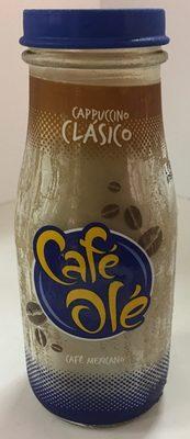 Cappuccino Clásico - Producto - es