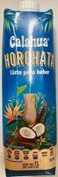 Calahua Horchata - Product - es