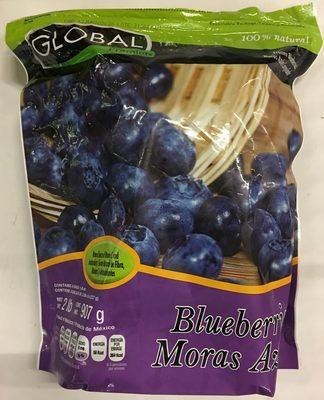 Blueberries - Produit - es