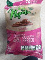 Churritos habanero - Producto - es