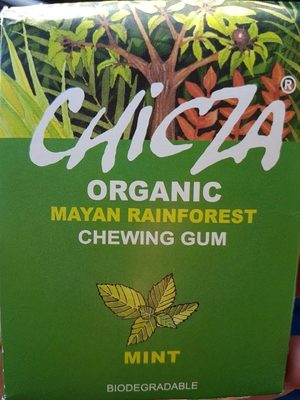 Chicha organic - Product