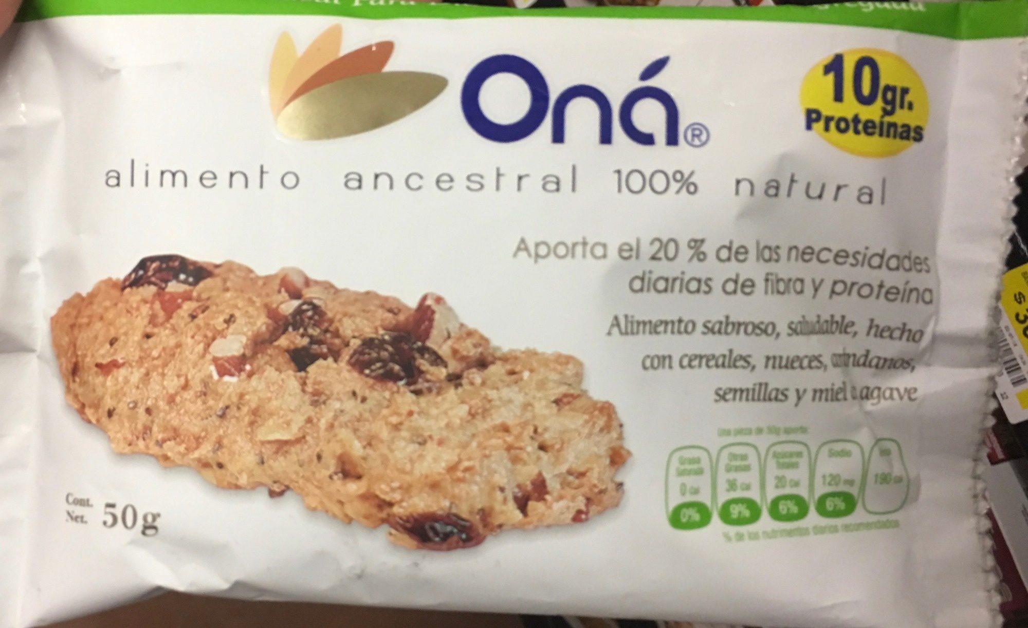 alimento ancestral - Produit - es