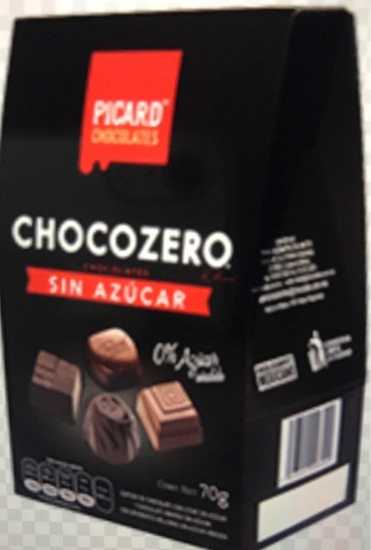 Chocozero - Product