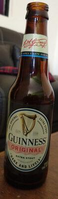 Guinness Original - Produit - es