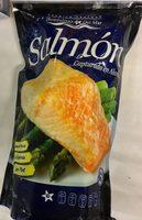 Salmón, Premium sea food, bonisimo del mar, - Produit - es