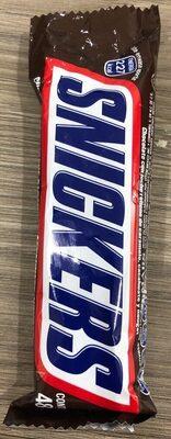 Snickers - Producto - es