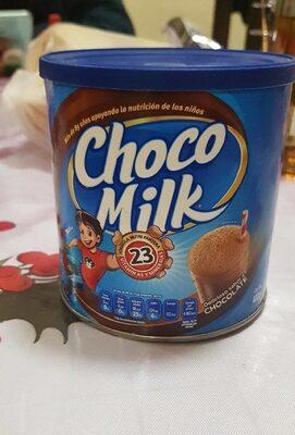 Choco Milk - Product - es