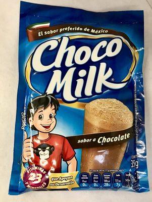 Chocolate en polvo - Product