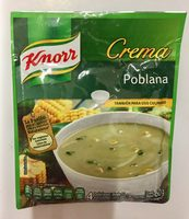 Chile Poblano - Product