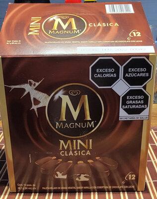 Mini clásica - Product - es