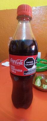 Coca cola - Producto - es