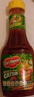 Salsa de tomate Catsup - Product - es