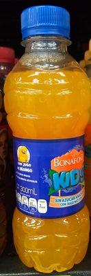 Bonafont Kids Sabor Mango - Product - es