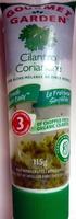 Coriandre Gourmet Garden - Product - fr