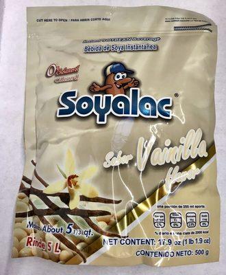 Soyalac sabor vainilla - Product
