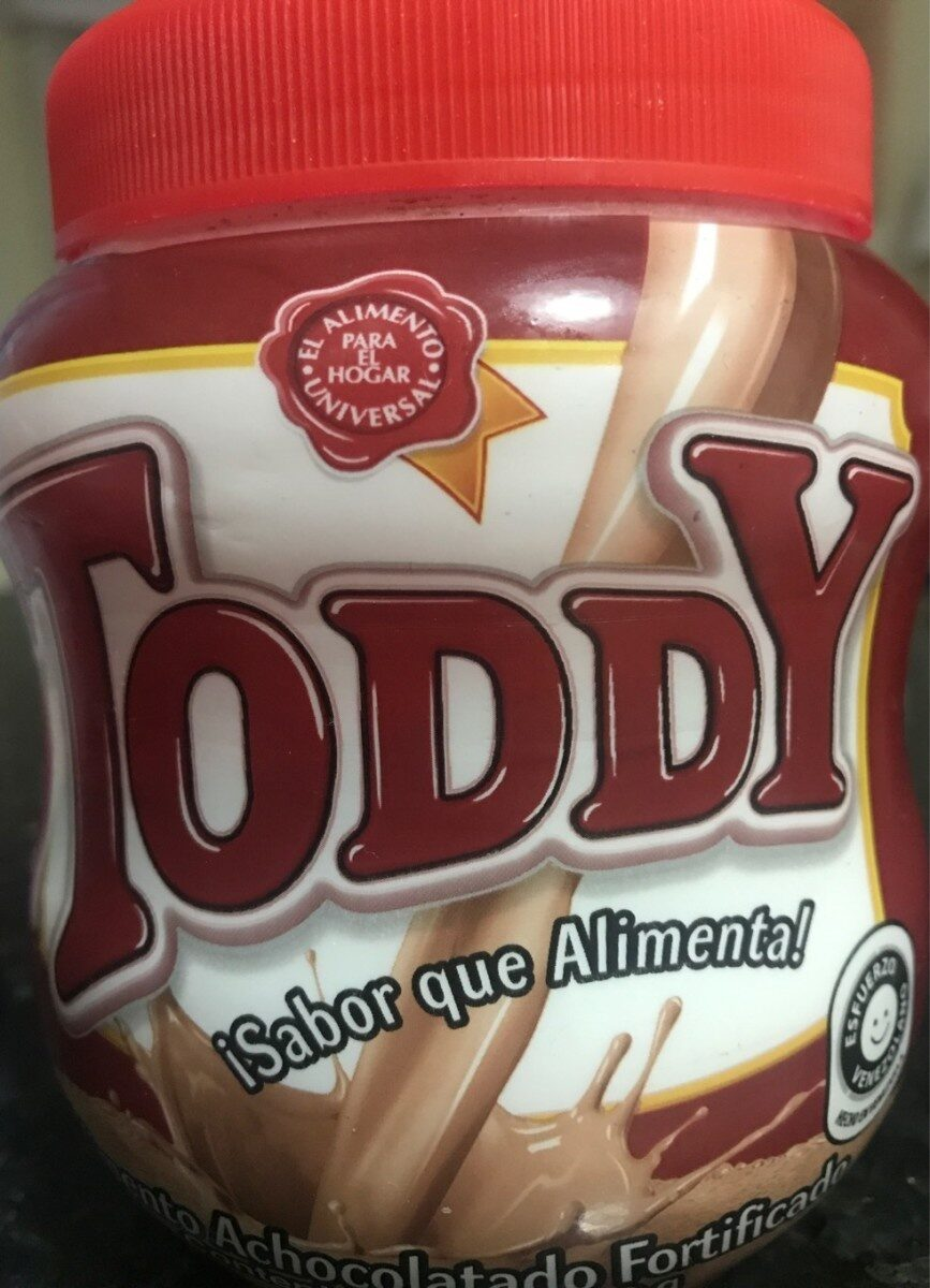 Toddy - Product