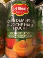 Pfirsiche - Prodotto - de