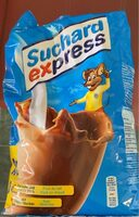 Suchard Express - Prodotto - en