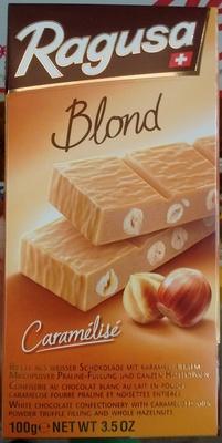 Blond Caramélisé - Product