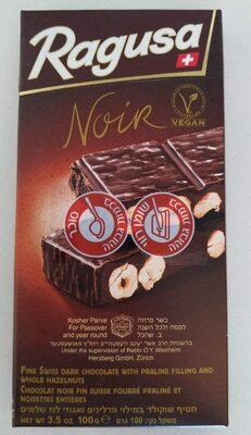 Noir (Vegan) - Product - fr