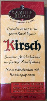 Kirsch - Prodotto - fr