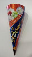Extreme Cornet fraise - Prodotto - en