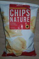 Chips Natur - Producte