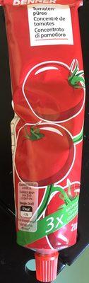 Tomatenpüree - Product - de