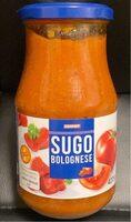 Sugo bolognese - Prodotto - fr