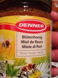Miel de nectar - Product