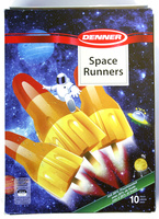 Space Runners - Produit - fr