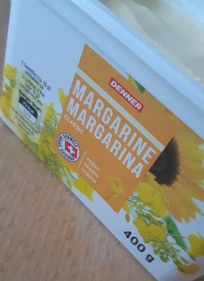 Margarine classic - Produit