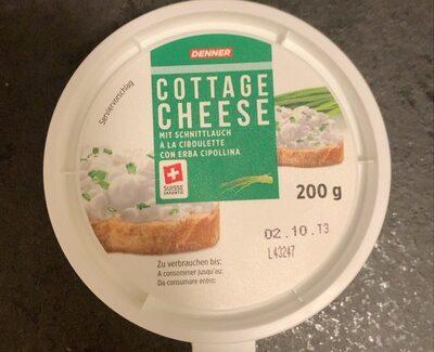 Cottage Cheese - Prodotto - fr