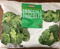 Broccolis - Produit - fr