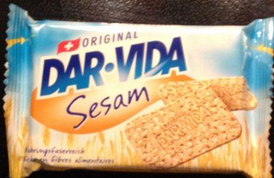 Dar Vida Sesam - Produit - fr