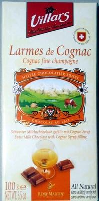 Larmes de Cognac - Product
