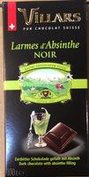 Larmes d'Absinthe Noir - Product - fr