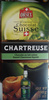 Original Chocolat Suisse Chartreuse - Produit