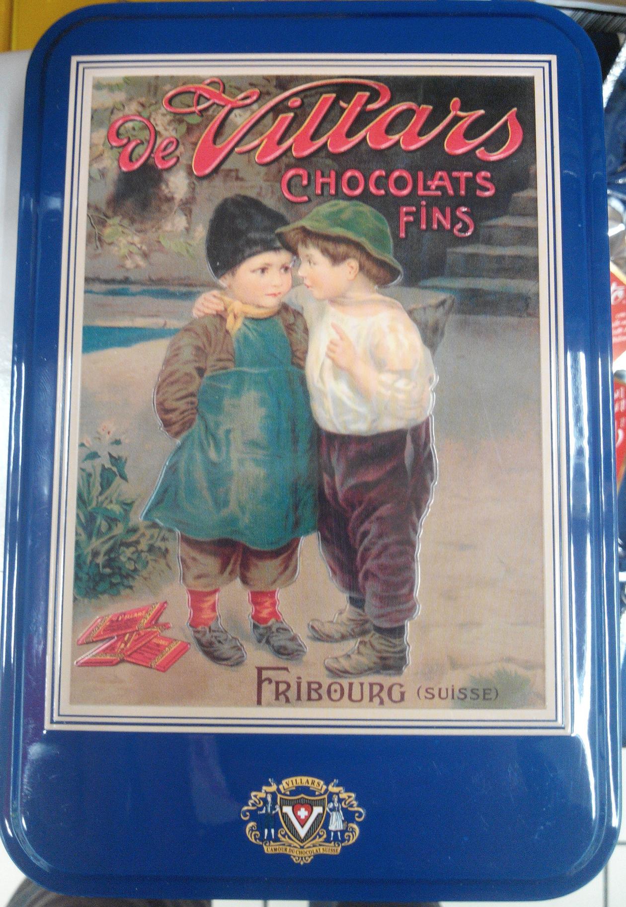 Bonbons de chocolat - Produit