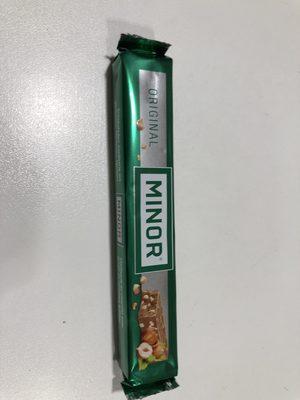Minor Original 42G - Product - fr