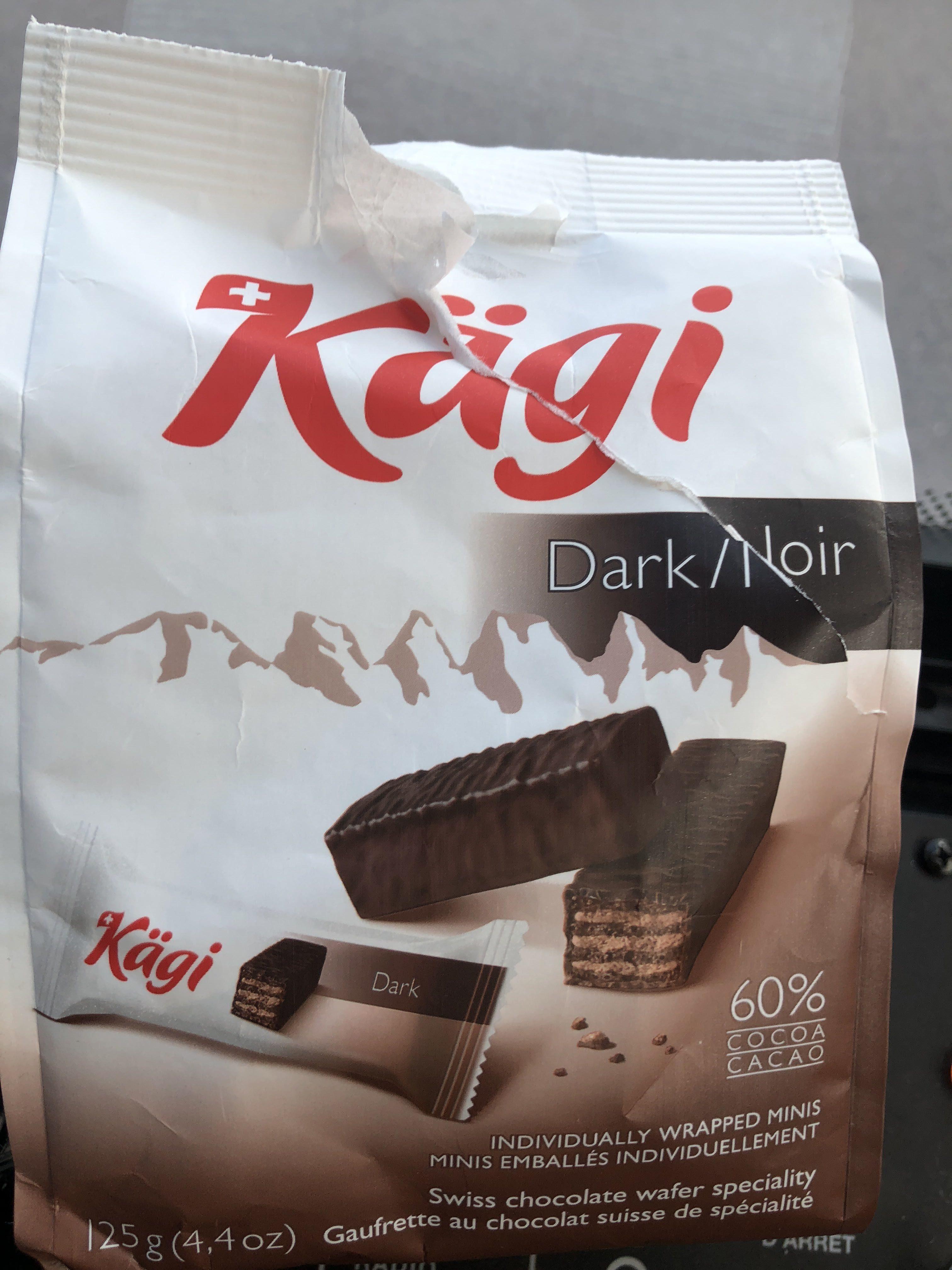 Kägi dark - Prodotto - fr